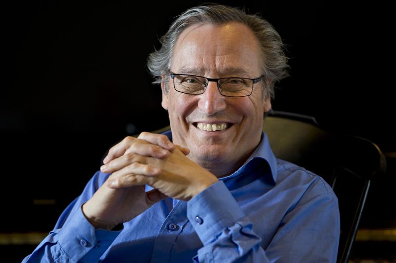 Ralf Gothoni (kuva Marko Kauko)